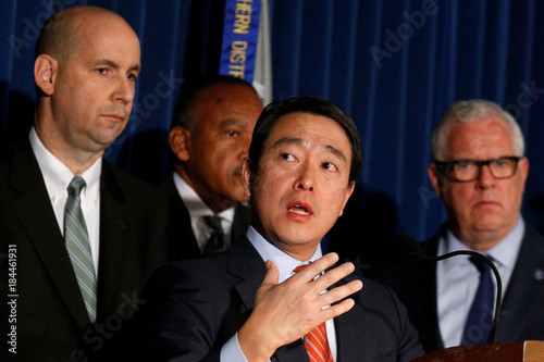 Joon H  Kim, Acting United States Attorney for the Southern District