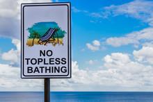 Sign In Sliema, Malta, Warning...