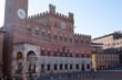 Siena day view, Tuscany, Italy