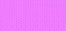 Cute Pink Seamless Pattern Of Animal Paws.
