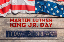 Happy Martin Luther King Day B...