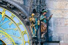 Prague Astronomical Clock, Clo...