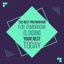 Motivational Quotes Vector Des...