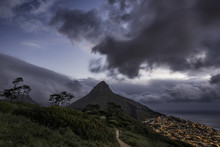 Lions Head, Cape Town, South A...