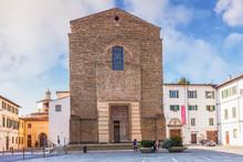 Church Is Santa Maria Del Carm...