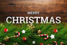 Merry Christmas. Holidays Back...
