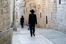 Two Unrecognized Religious Jew...