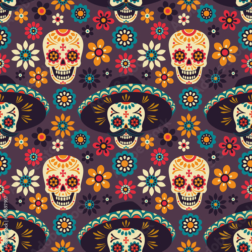 Plakát  Day of the Dead
