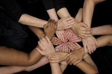 Diversity Many Diverse Women's...