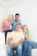 Parents with mature children