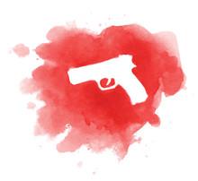 Crime Scene Of Cold Blood Murd...