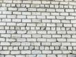 white grey brick wall
