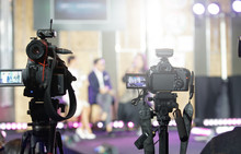 Video DSLR Camera Social Netwo...