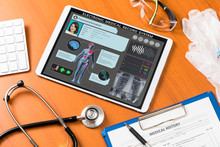 Electronic Medical Record Conc...