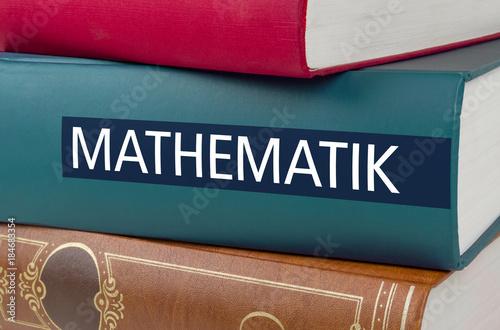 Buchtitel - Mathematik