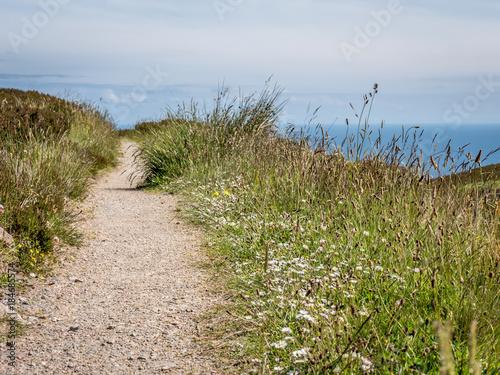 Cadres-photo bureau La Mer du Nord Countryside path, Scottish Highlands