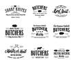 Botchers template logo.