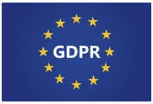 GDPR - General Data Protection...