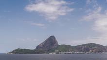Rio De Janeiro, Brazil's Iconi...