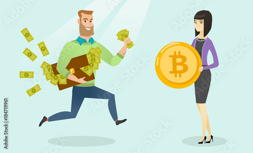 person to person bitcoin exchange