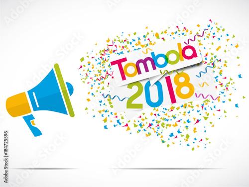 """Résultat de recherche d'images pour """"tombola 2018"""""""