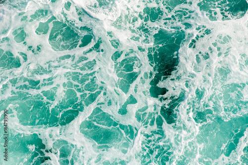 Fotografija  Schäumendes Wasser