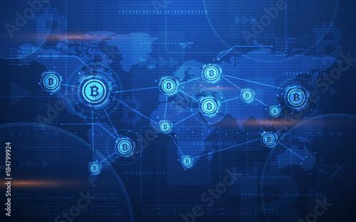 Bitcoins blockchain technology stocks binary options auto trade service