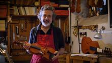 The Professional Violin Master...