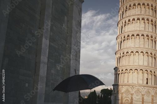 Fotografie, Obraz  Pisa Tower, Italy