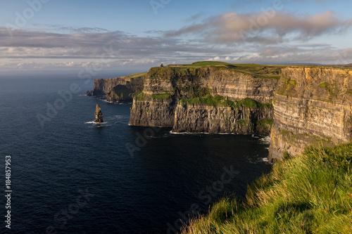 Foto op Aluminium Koraal Cliffs of Moher, Ireland