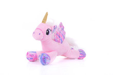 Unicorn Plush Cute Toy Child G...