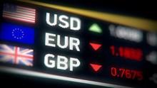 British Pound, Euro, US Dollar...