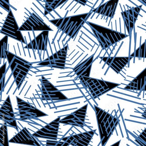 abstrakcjonistyczny-bezszwowy-tlo-z-trojbokami-i-li