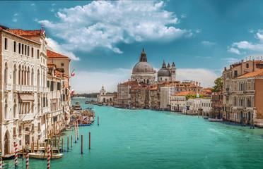 FototapetaGrand Canal, Venice