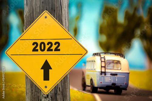 Fotografia  Schild 307 - 2022