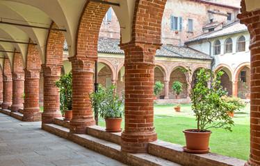 Fototapeta na wymiar Monferrato
