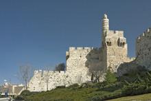 Israel - Jerusalem - Tower Of ...