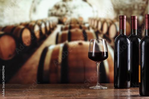 Photographie Wine tasting