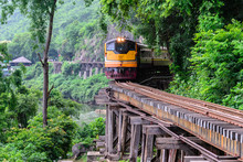 Death Railway, During The Worl...