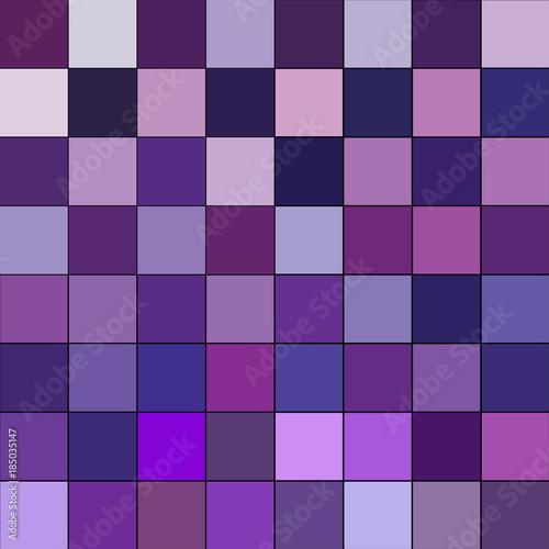 kwadraty-w-roznych-odcieniach-fioletu
