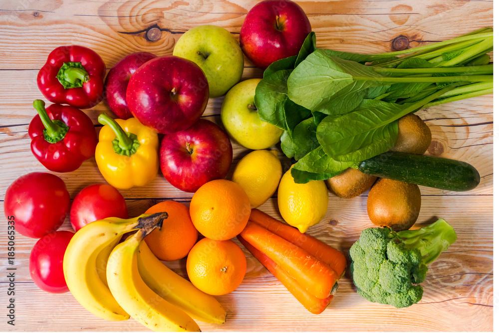 Fototapeta 野菜 ナチュラル