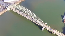 Pittsburgh West End Bridge