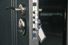 Safety Lock Door