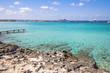Beach Ses Illetas, Formentera, Spain