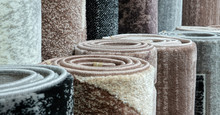 Carpets Variety Selection Roll...