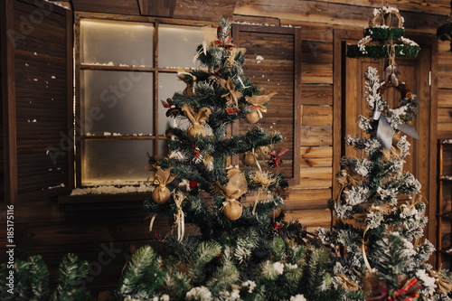 Christmas Decoration Home Interior Or Office Decor And Props For Photo Shoot Toys Boxes Gifts The Wallpapers Posters