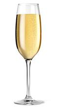 Coupe De Champagne Vectorielle 1