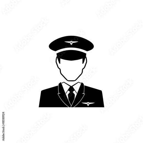 Valokuva  Pilot avatar icon