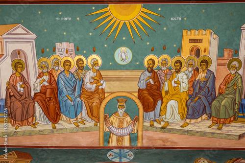 Cuadros en Lienzo Pentecost