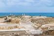 Caesarea Maritima - View on the sea